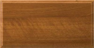 Buffalo Solid Drawer Front