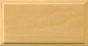 Adobe Solid Drawer Front 3/4