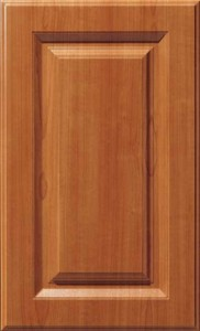 Fort Worth Thermofoil Door