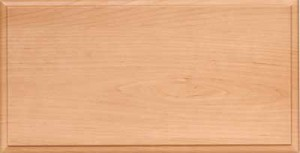 Houston Solid Drawer Front