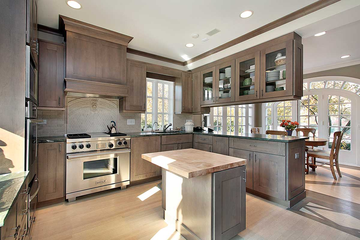 Make Your Kitchen Layout Work For You!