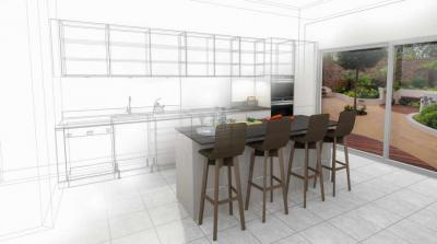 How to Correct a Poorly Designed Kitchen