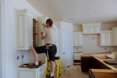 Cabinet Box Assembly Guide