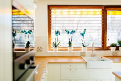 Kitchen Trends that Last for 2021