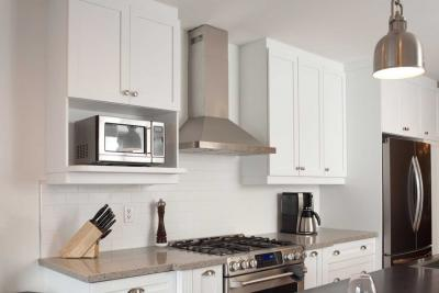Shaker Cabinets: The Look and Name Explained