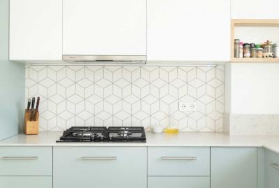 What Are Laminate Thermofoil Kitchen Cabinets?