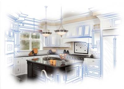 How Do You Tell If Your Cabinets Are Laminate?