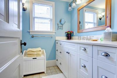 The Best Cabinets for Your Bathroom