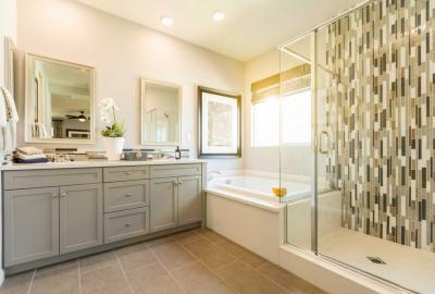 How Tall Should a Bathroom Vanity Be?