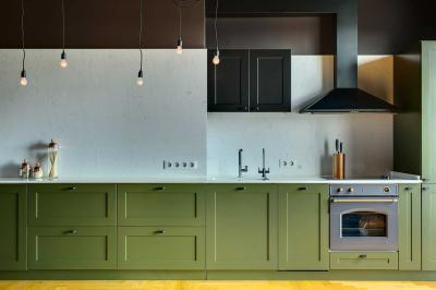 How to Measure for A New Cabinet Door and Drawer Front
