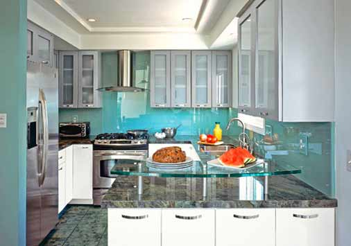 Thermofoil Cabinet Kitchen