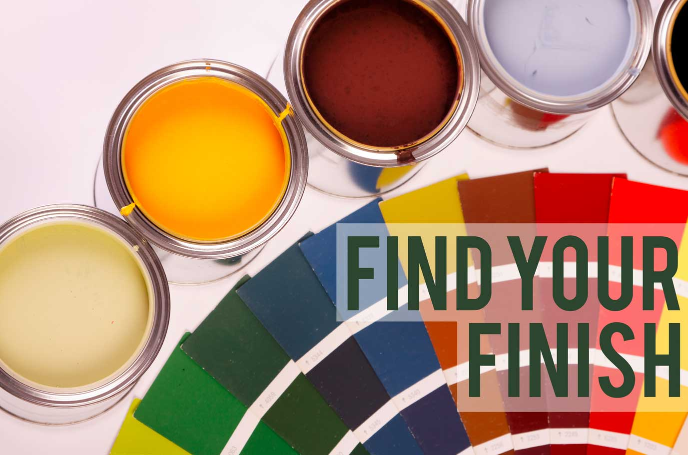 Find Your Finish