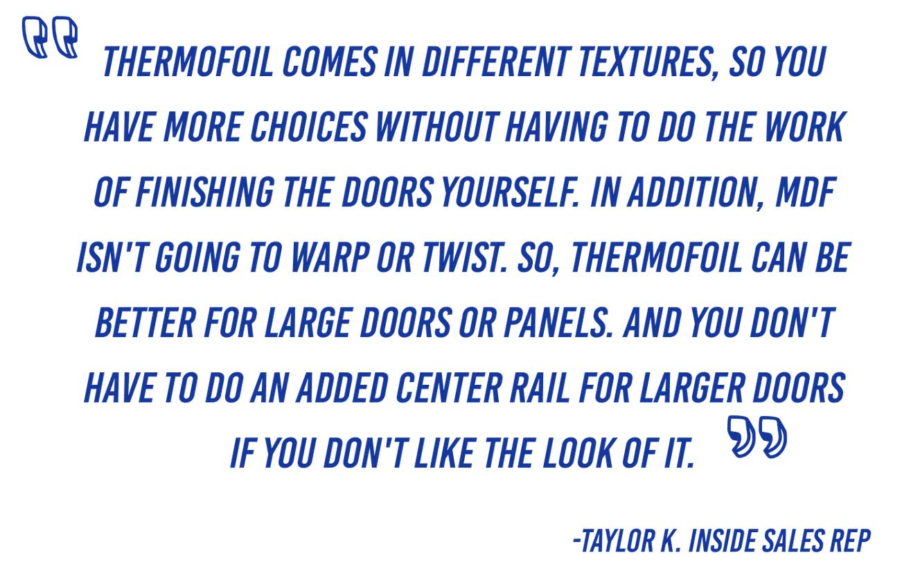 Quote from Taylor K